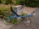 Speedliner BlueGlide