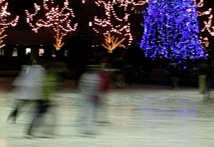 Toronto Skaters