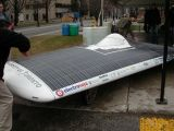 UofT Solar Car