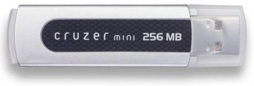 Sandisk Cruzer 256MB USB key