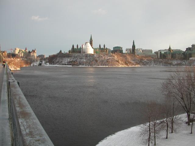 ottawa from hull