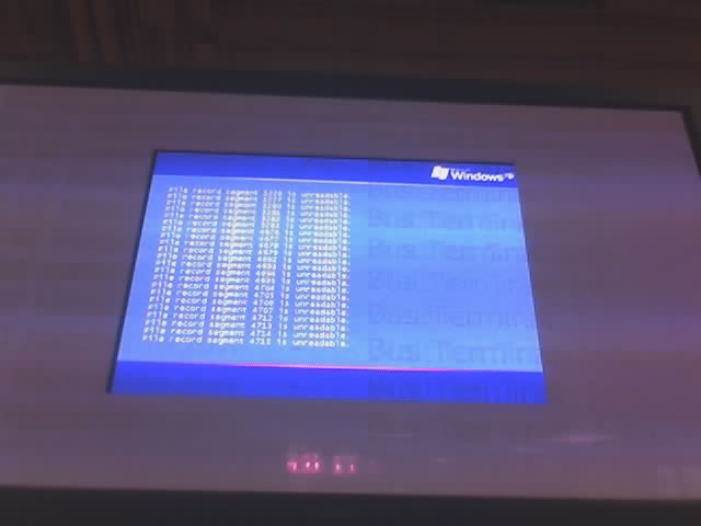 so *that\'s* what these displays are running!