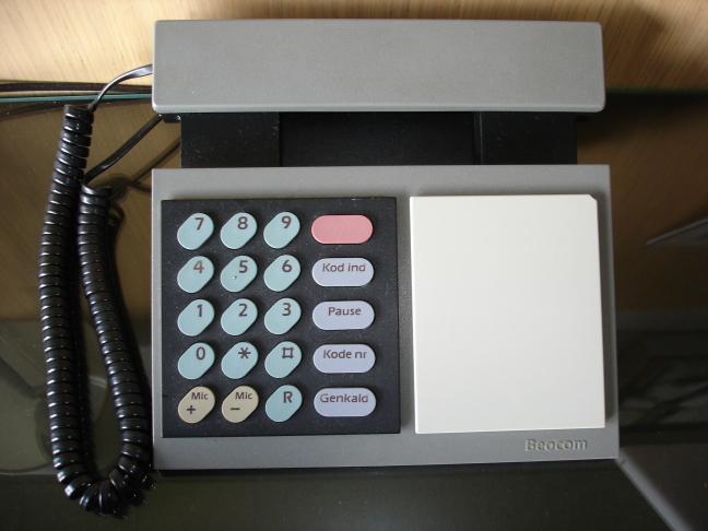 Beocom Phone