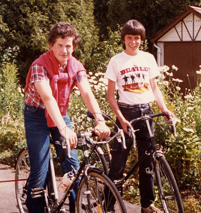 Stewart and Paul, 1983