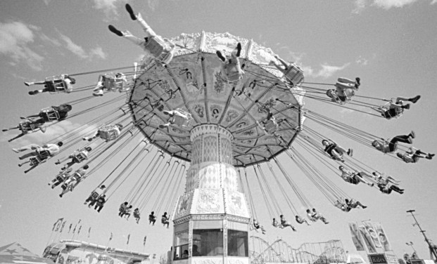 taken at the Ex, 2002
