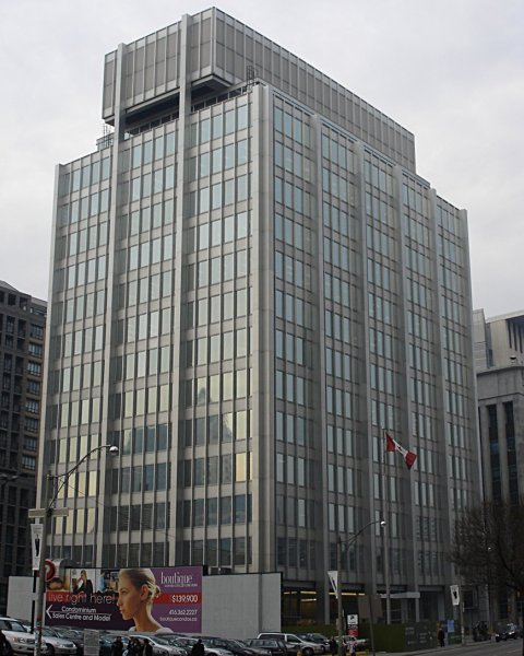 200 University Avenue, Toronto