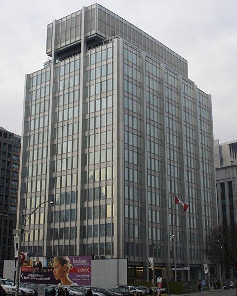 200 University Avenue, Toronto