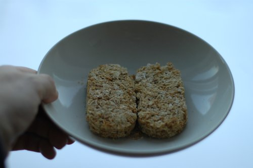 two weetabix