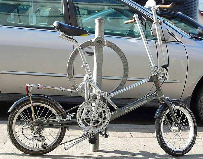 scooma bike