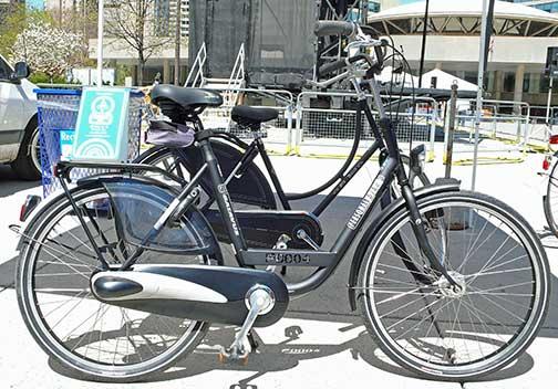 Batavus Personal Bike