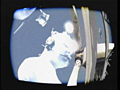 "still from Thomas Dolby ""Live in Chicago"" DVD"