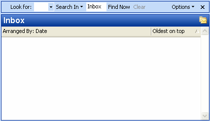 is an empty inbox