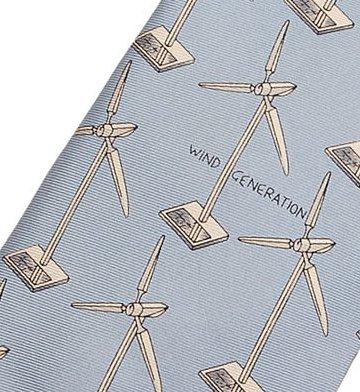nicole miller wind generation tie