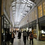 Argyle Arcade