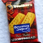Homecoming 2009 Shortbread!