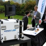 NRG WindCube lidar