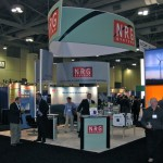 NRG&#039;s stand, CanWEA 2009