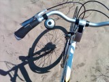 beachbikeshadow
