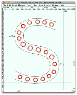 pdf font settings in edge
