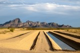 Mountains &amp; Irrigation