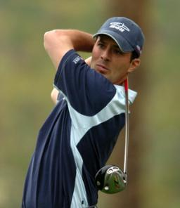 Mike Weir Still