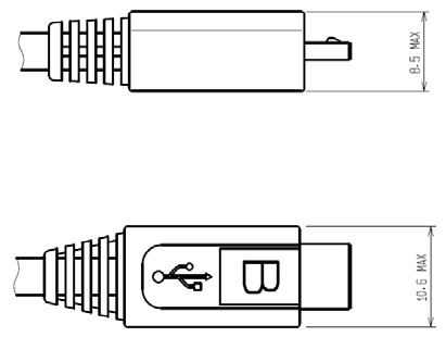 Usb Cord Wiring Diagram