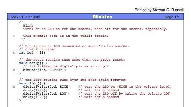 Arduino sketch download pdf