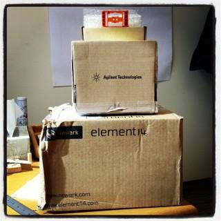 newark boxes