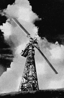 smith putnam wind turbine