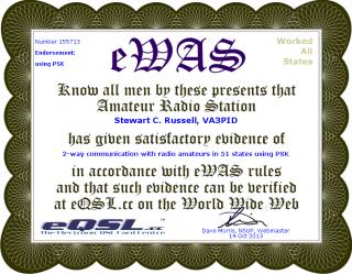 VA3PID-eQSL-eWAS-PSK-20131014