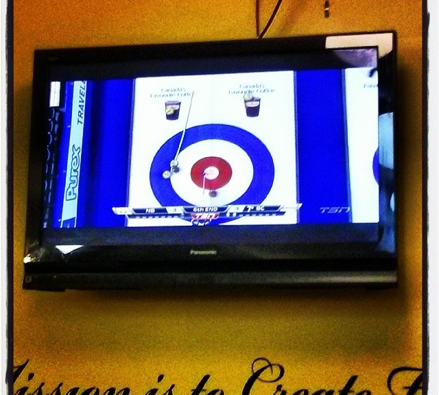 Quality television: NB vs BC at the Brier