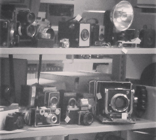 Kodak Special Collection