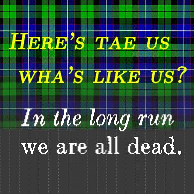 Toast (Trad., Scot.) feat. Maynard K