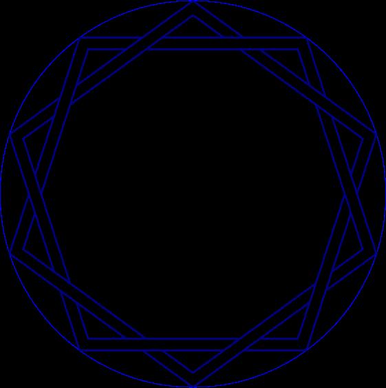 pentagons-strap