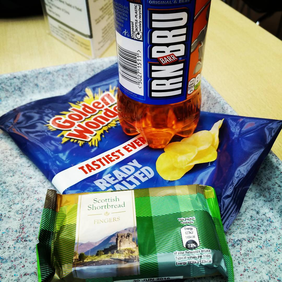 (Precariously) Balanced Diet