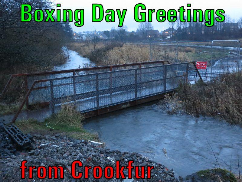 boxing ay greetings from crookfur