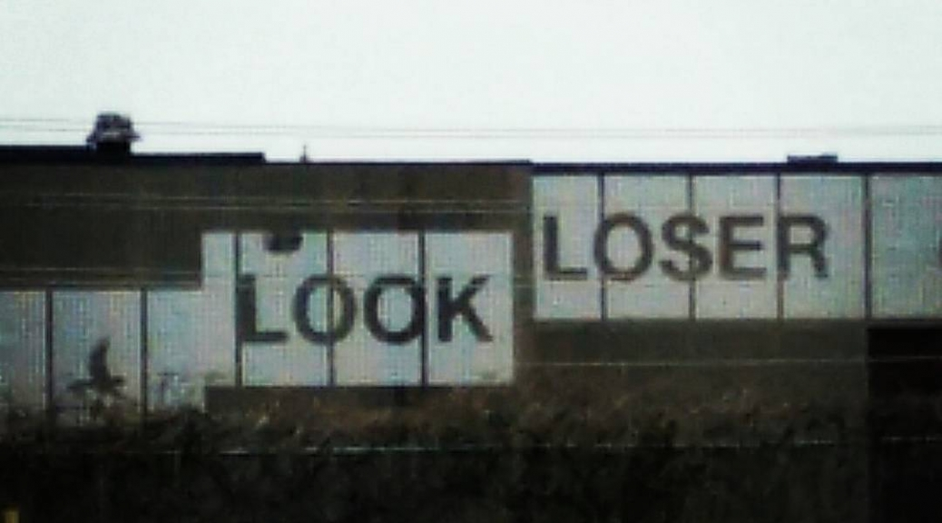 I don't think they meant you to see the message from this angle