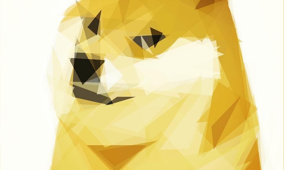 Primitive Doge