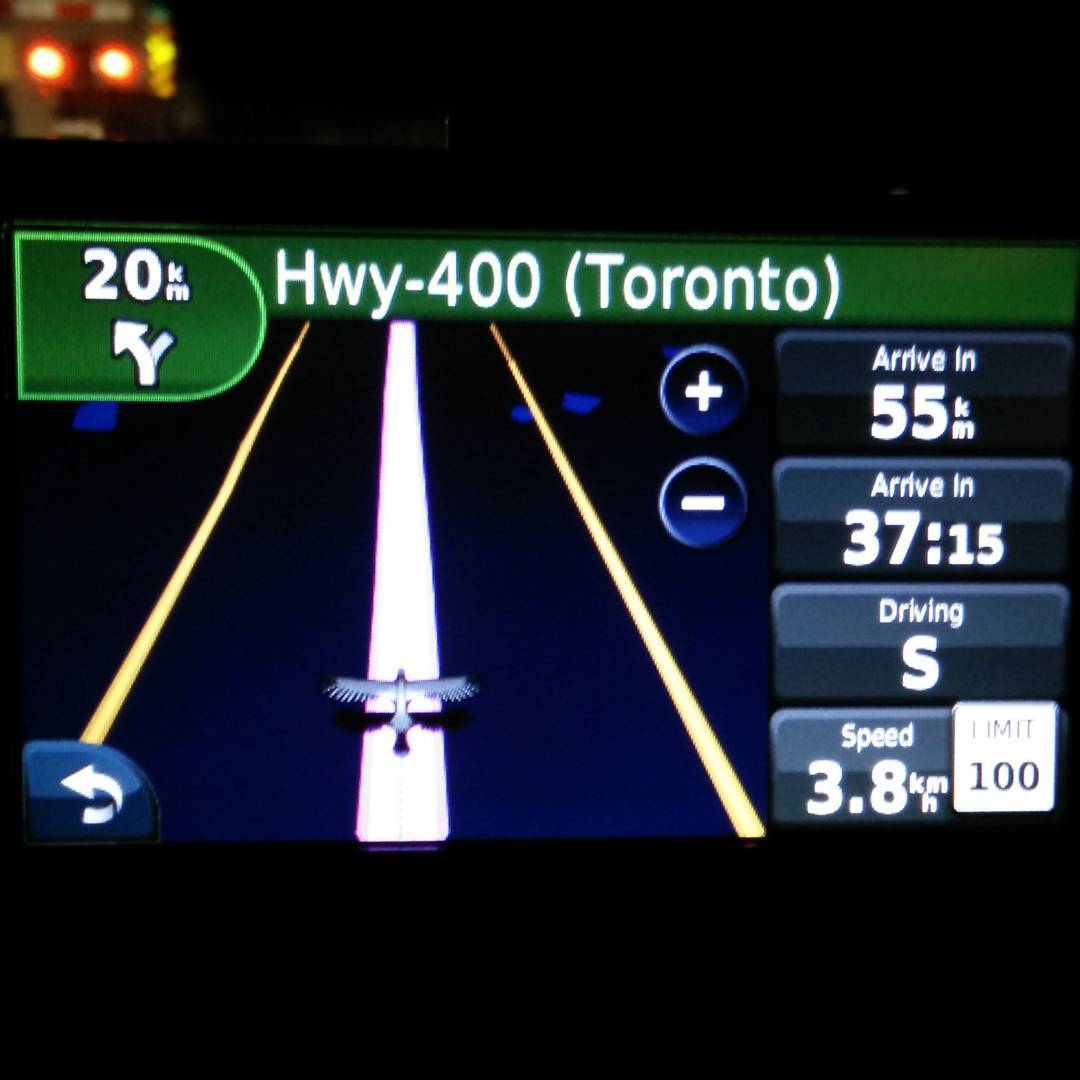 All you need to know about highway driving in the GTA