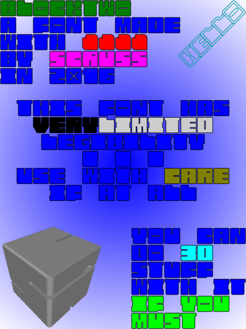blocktwo-demo