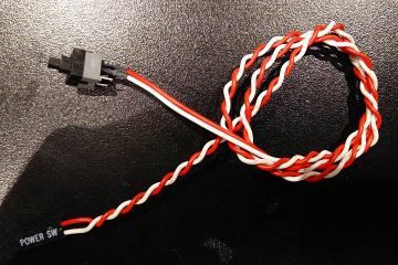 Combined Restart / Shutdown Button for Raspberry Pi