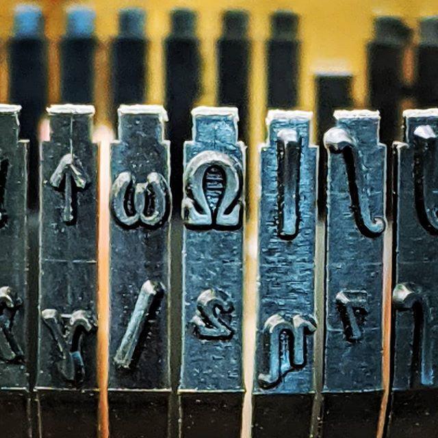 Spinwriter thimble
