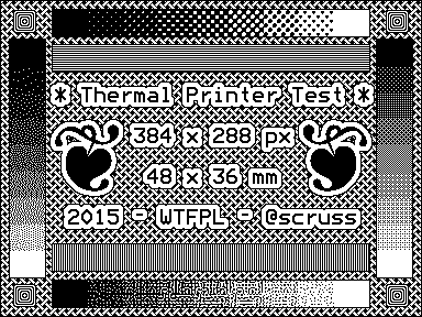 Printing to Epson Thermal Reciept Printer - Page 3