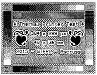 Thermal Printer driver for CUPS, Linux, and Raspberry Pi: zj-58 – We