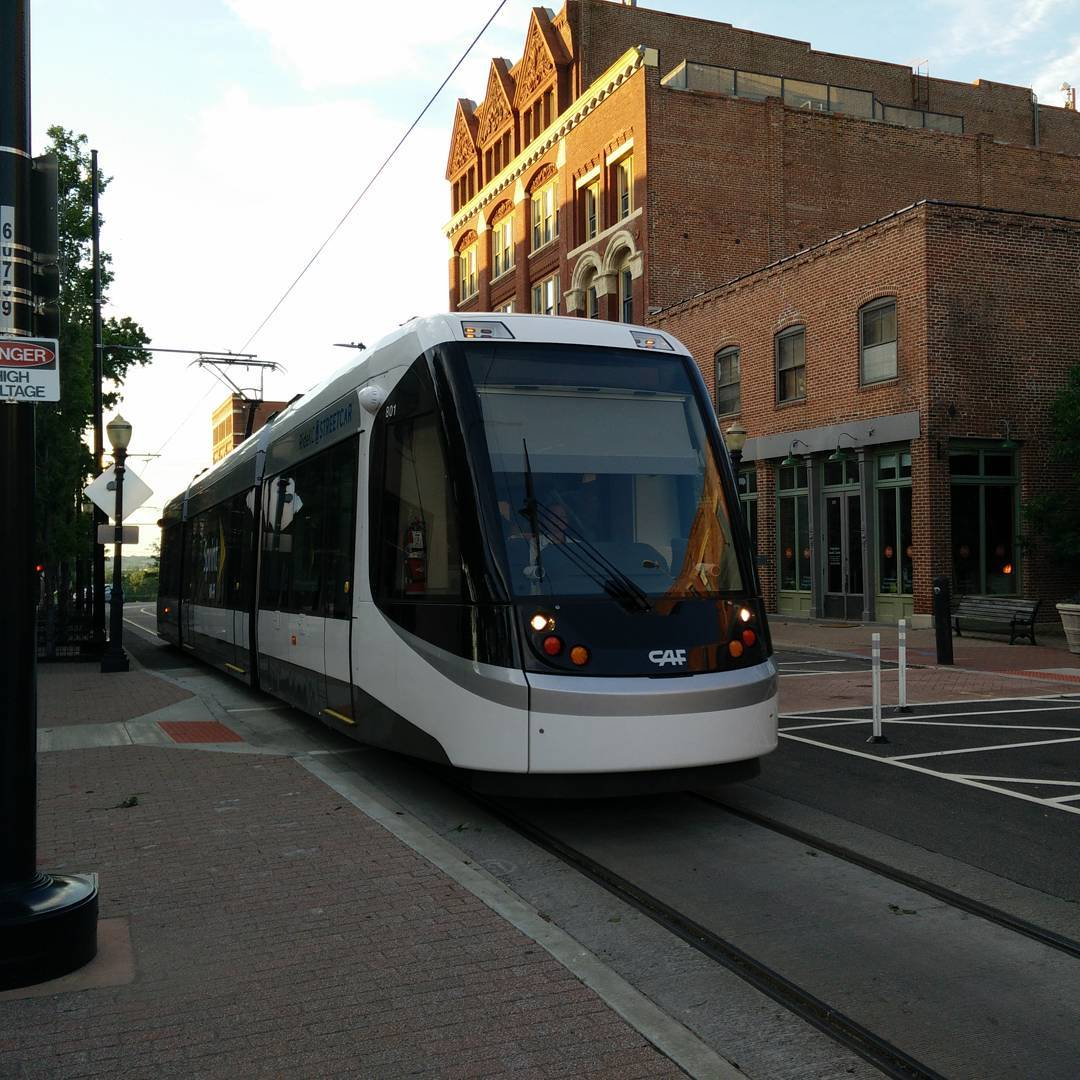 Trams of Old Kansas City