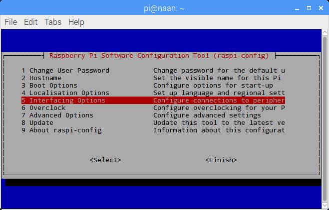 Headless Raspberry Pi + VNC: useful resolution – We Saw a