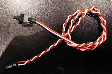 Combined Restart / Shutdown Button for Raspberry Pi – We Saw