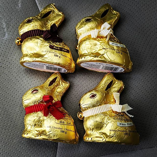 AWW YISS 67% OFF EASTER CHOCOLATE!!!1!