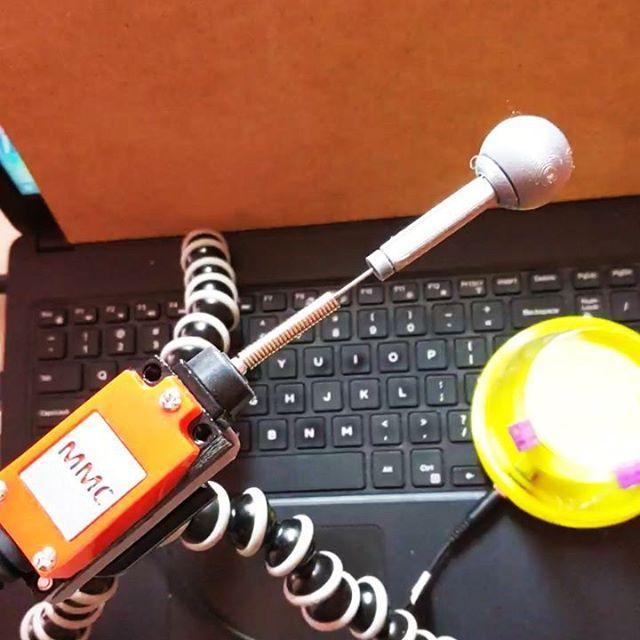 @makersmakingchange Wobble Switch built! #imadedit